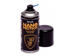Nanoprotech Bicycle Antikorozní a mazací sprej  150 ml(NPT-013)