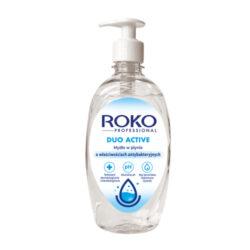 Antibakteriální mýdlo Roko Professional 0,5 l