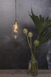 Světelná dekorace Glow průhledná(ST700-05)