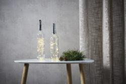 Světelná dekorace Dew Drop do láhve 40 LED(ST728-04)