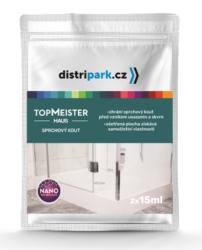 TopMeister Haus - ubrousky k impreg. sprchových koutů 2 x 15 ml