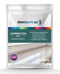 TopMeister Haus - ubrousky k impreg. kamenných parapetů 2 x 12 ml