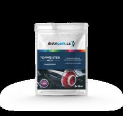 TopMeister Moto nanopovrch - ubrousek nano na lak za mokra 2 x 15ml