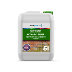 TopMeister Antialg Cleaner - 5l čistič pro odstranění mechu