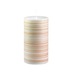 Svíčka Infinity Brown 60x110 Unipar(UNI-0020)