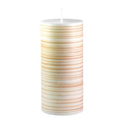 Svíčka Infinity Brown 70x150 Unipar(UNI-0021)