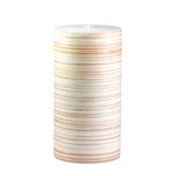 Svíčka Infinity Brown 80x150 Unipar(UNI-0022)